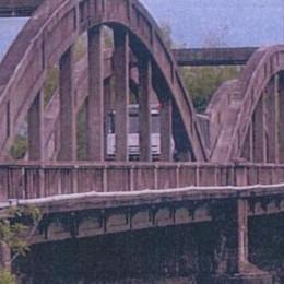 Alto Lario,  turisti in bicicletta  Arrivano 2 milioni per  i ponti