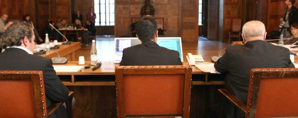 Maroni: «Le Province restano  Bisogna però capire cosa accadrà»