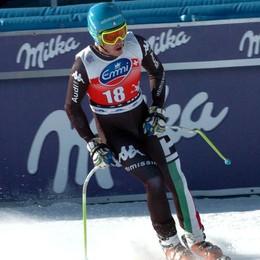 Sci alpino, ecco gli azzurri convocati per Santa Caterina