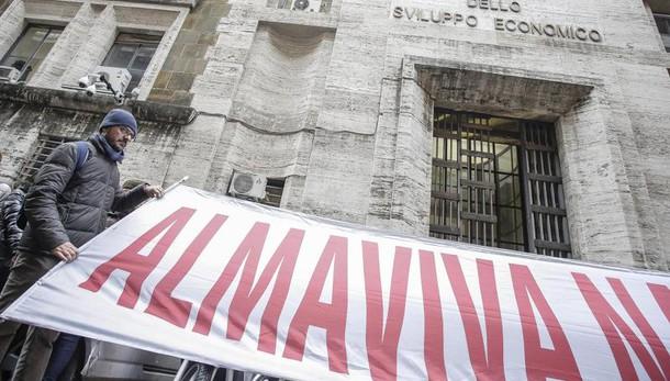 Niente accordo su Almaviva, Roma chiude
