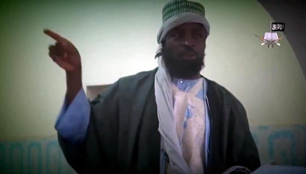 Leader Boko Haram ai suoi, massacrate