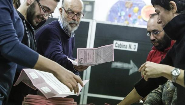 3/o exit Ipr-Piepoli,sì 39-43%,No 57-61%