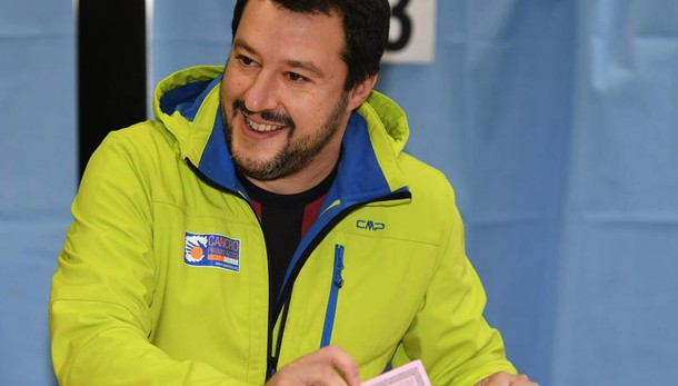 Referendum: Salvini, no matite anomale