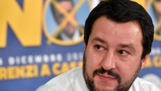 Salvini, pronti al voto con ogni legge