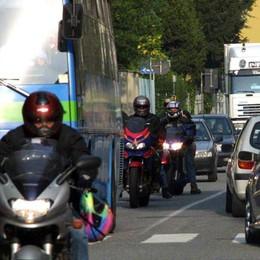 Cala in provincia di Sondrio l'utilizzo dell'auto: «Trasporti efficaci»