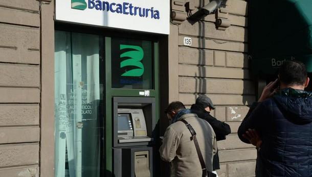 Boom richieste,rimborsi 4 banche a 28mln