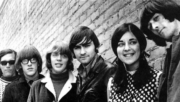 Morta prima cantante Jefferson Airplane