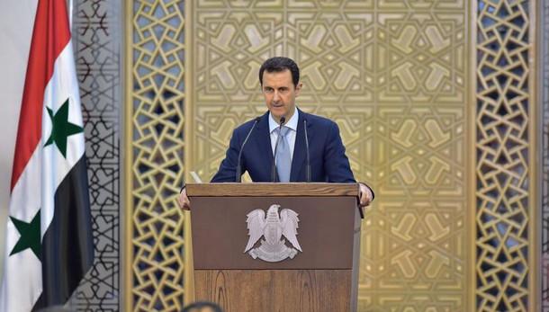 Siria: Minniti, un futuro ma senza Assad
