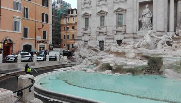 Tronca, case in centro Roma a 10 euro