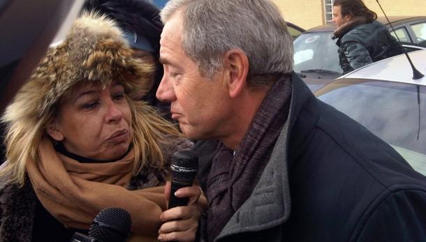 Cav-Salvini-Meloni a Bertolaso,candidati