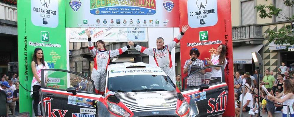 Coppa Valtellina: un'edizione speciale  per i sessant'anni