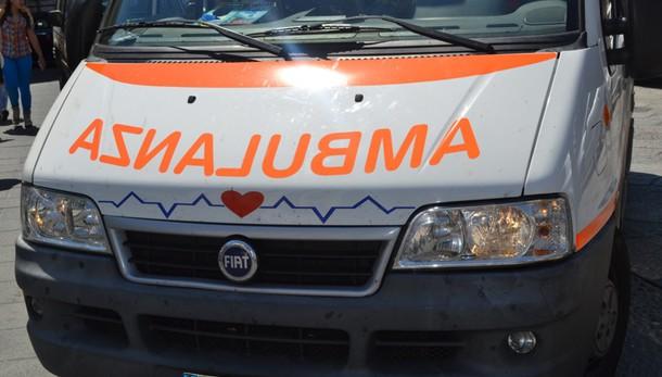 Incidenti stradali, morti due bambini