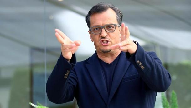 Muccino dirigerà thriller Expiration