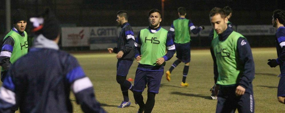 Calcio serie D, il Sondrio si rinforza con Cannataro ex Primavera Inter