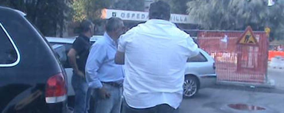 'Ndrangheta a Mariano  Lo scontro tra il boss e un affiliato