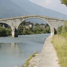 Ponte di Ganda, si valuta la stabilità