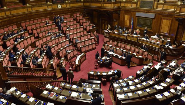 Unioni civili: Lega riduce emendamenti