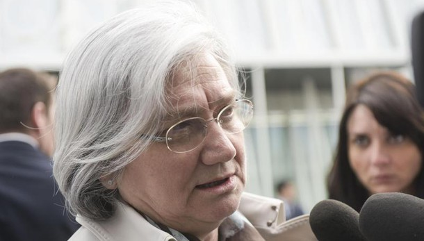 Bindi ricorda Bachelet, è un martire