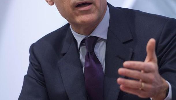Brexit: Bank of England lavora a piano