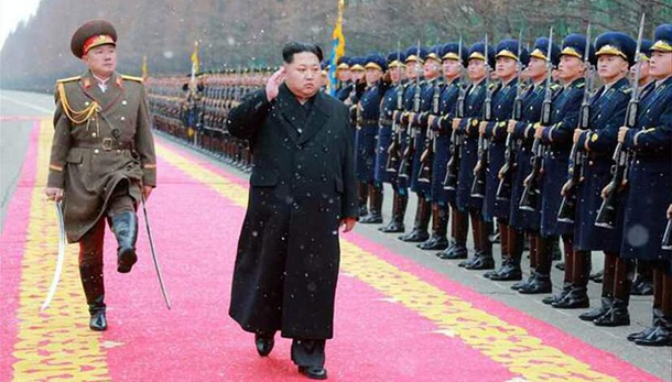 Corea Nord minaccia attacco a Seul e Usa
