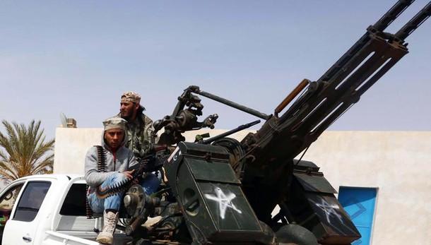 Libia, rinviato di nuovo voto su governo