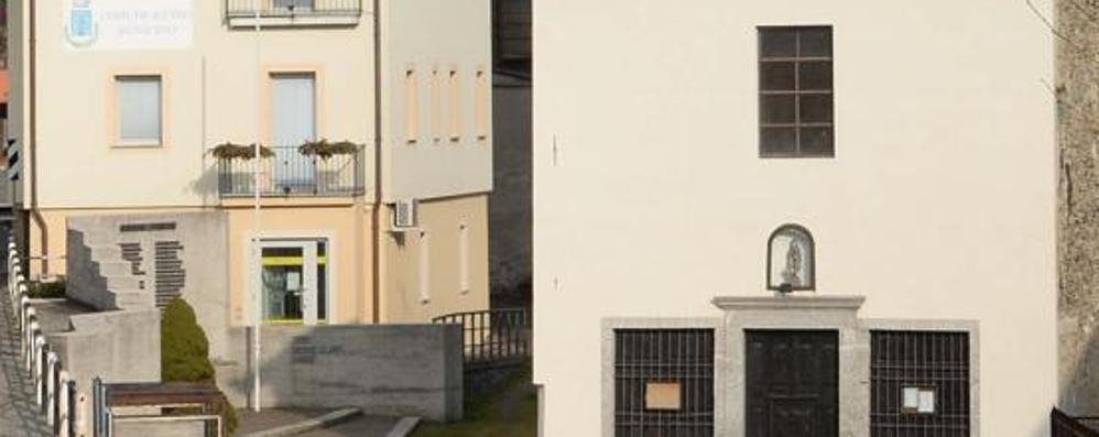 Orrore e crudeltà a Civo: cagnolino ucciso e scuoiato