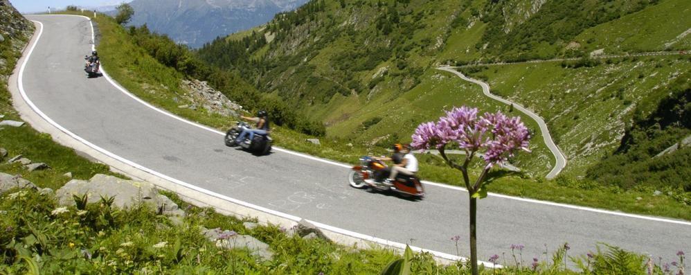 Passo San Marco, province più vicine