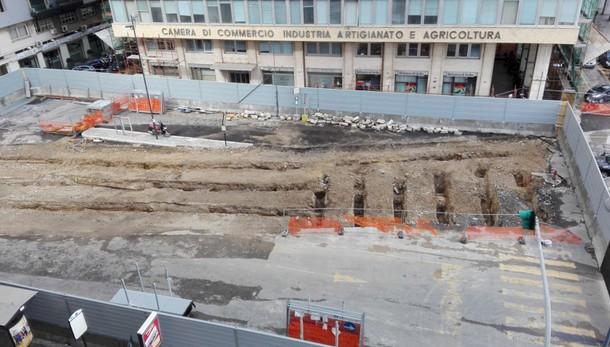 Sequestro da 1,5 mld a 3 società Catania