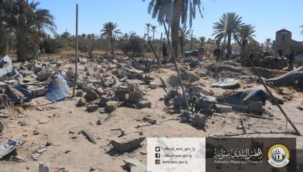Amb. Libia, nessuno accetta divisione