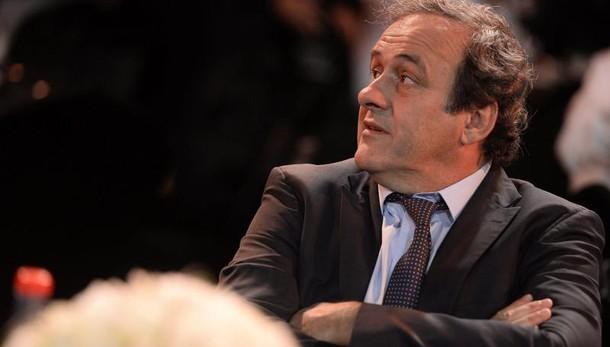 Blatter e Platini, stop passa a 6 anni
