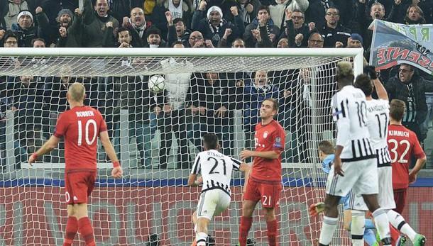 Dybala, possiamo fare male al Bayern