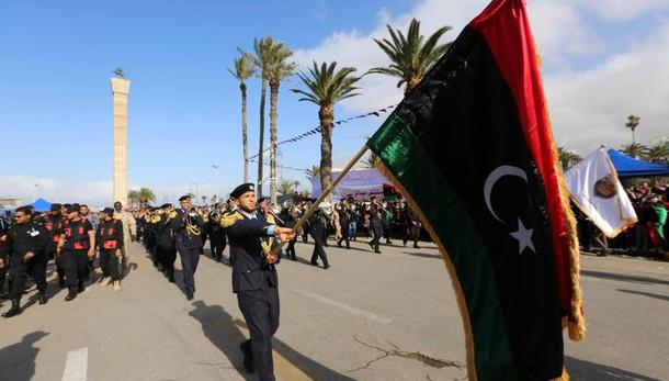 Libia: maggioranza Tobruk per sì governo