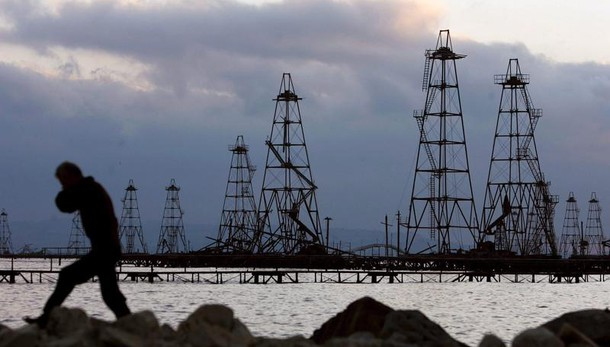Petrolio: in calo a 31,10 dollari