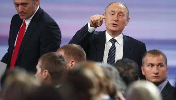 Siria: Cremlino, concentrati su tregua