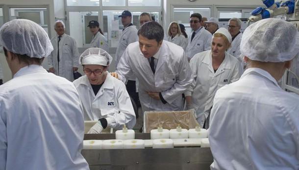 Ue: Renzi, senza vincoli o non è