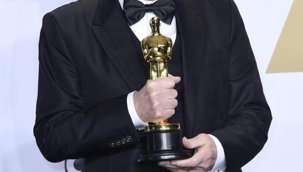 Oscar: Grasso, Morricone nostro orgoglio