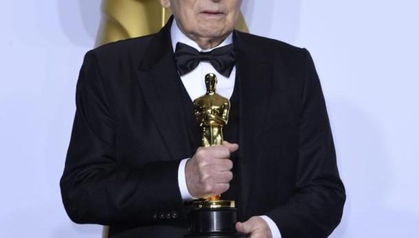 Oscar: Mattarella, giusto riconoscimento