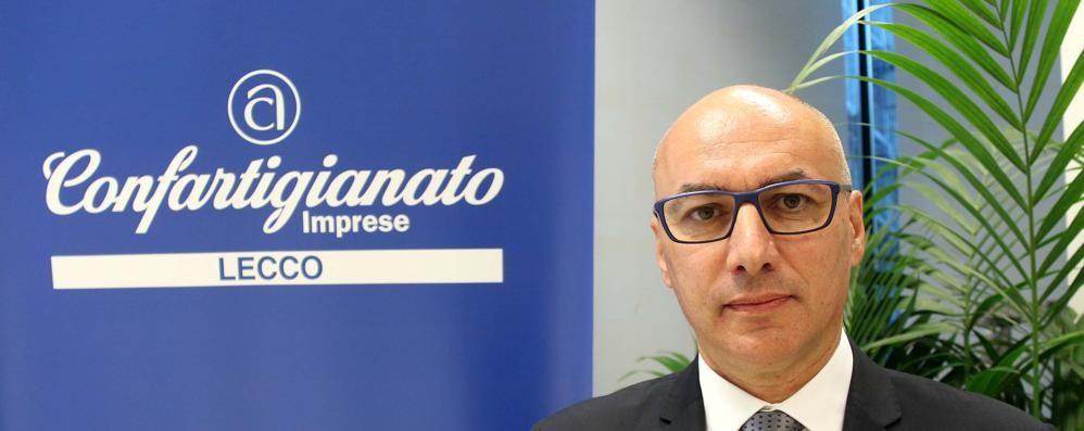 In Ticino nuovi obblighi   No di Confartigianato Lecco
