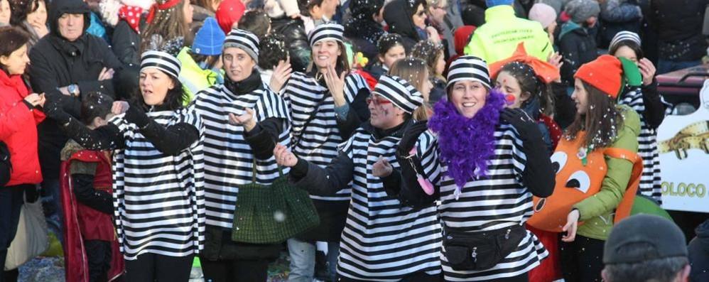 Carnevale, due giorni di sfilata ma c'è l'incognita tempo