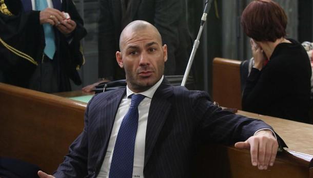 Riccardo Bossi condannato a 20 mesi