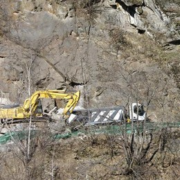 Valgerola, appaltati i lavori al ponte Pai  Cossi e Omba pronti in primavera