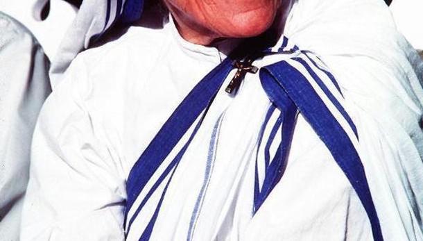 Madre Teresa, santa il 4 settembre