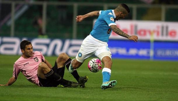 Serie A: squalificato anche Chochev