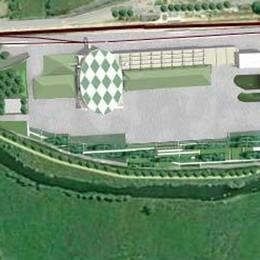 Parco minerario di Novate, Maroni ha firmato: «Ora avanti tutta»