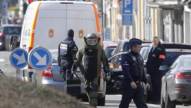 Bruxelles: confermati altri 3 arresti