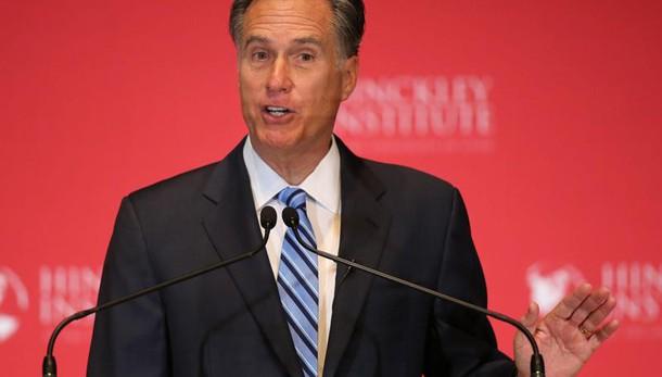 Trump, Romney ha perso, vuole tornare
