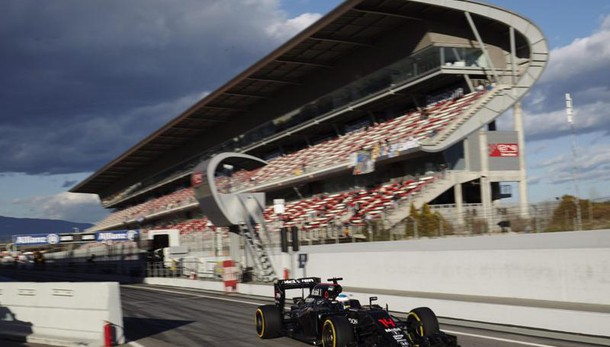 F1: sì alle qualifiche ad eliminazione