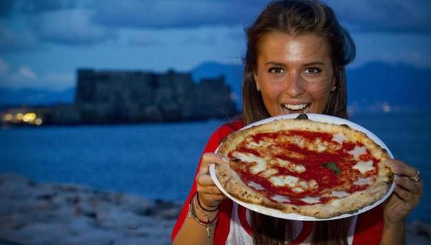 Italia candida pizza patrimonio Umanità