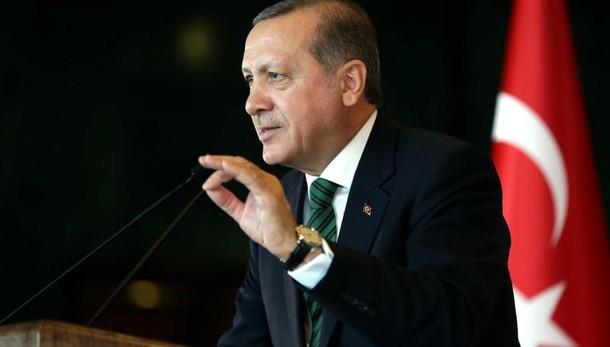 Sequestrato giornale anti-Erdogan