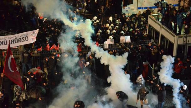 Turchia: Usa, vicenda giornale preoccupa